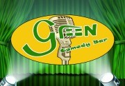 Entradas en Green Comedy Bar