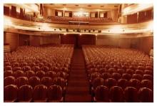 Entradas en Teatro Lola Membrives