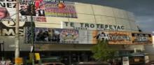Entradas en Teatro Tepeyac
