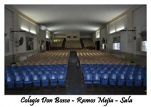 Entradas en Teatro Don Bosco - Ramos Mejia