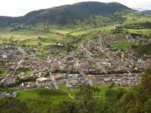 Actividades en Municipio La Calera