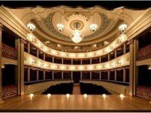 Entradas en Teatro Real Carlos III de Aranjuez