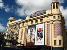 Entradas en Cine Callao - Sala 2