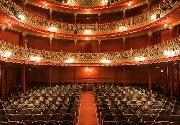 Espectáculos en Sala Off del teatro Lara