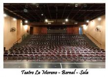 Entradas en Teatro La Moreno - Bernal