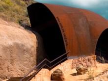 Actividades en Parque Minero de La Unión