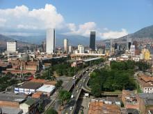 Actividades en Medellín