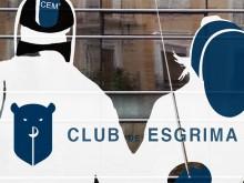 Actividades en Club de Esgrima de Madrid