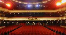 Entradas en Teatro Maipo