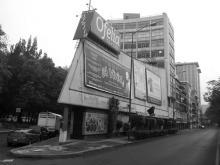 Entradas en Teatro Ofelia