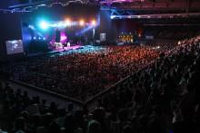 Entradas en Estadio Arena Maipú