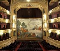 Entradas en Teatro El Círculo Rosario