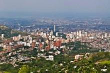 Actividades en Ciudad de Cali (Valle del Cauca)