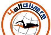 Actividades en 4all Divers