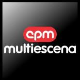 Entradas en CPM Multiescena