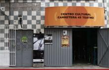Entradas en Centro Cultural Carretera 45