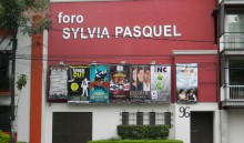 Entradas en Foro Sylvia Pasquel