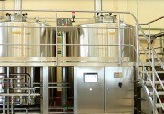 Actividades en Fábrica de Cerveza La Sagra (Numancia de la Sagra, Toledo)