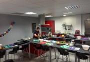Actividades en Escuela de Cocina SoyChef