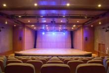 Entradas en Teatro Belarte