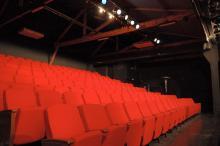 Espectáculos en Teatro Mori Bellavista