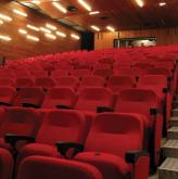 Espectáculos en Teatro Mori Parque Arauco