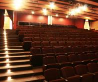 Espectáculos en Teatro Mori Vitacura