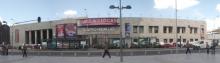 Entradas en Teatro Hidalgo