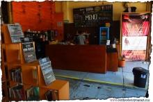 Entradas en Danzite Coffee Art Club
