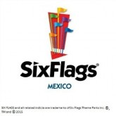 Entradas en Six Flags México