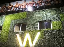 Entradas en Woman's Club Roma