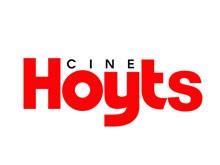 Espectáculos en Cine Hoyts de todo Chile
