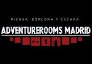 Actividades en Adventure Rooms Madrid
