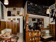 Espectáculos en Café Palermo