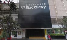 Entradas en Auditorio BlackBerry