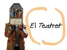 Entradas en El Teatret