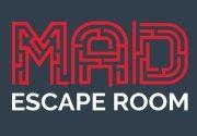 Actividades en Mad Escape Room