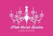 Actividades en Pink Secret Garden