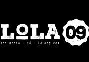Actividades en Lola 09