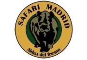 Actividades en Safari Madrid