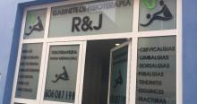 Actividades en Gabinete Fisioterapia RJ