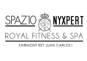 Actividades en Spazio Nyxpert The Royal Fitness & Spa en Hotel Fairmont Rey Juan C.I. 5*