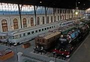 Entradas en Museo del Ferrocarril de Madrid