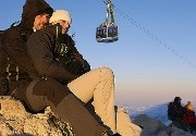 Entradas en Teleférico del Pico del Teide