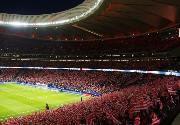 Entradas en Estadio Wanda Metropolitano