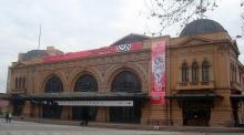 Espectáculos en Centro Cultural Estación Mapocho