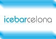 Espectáculos en Icebar Barcelona
