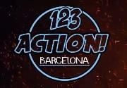 Actividades en 123 Action Barcelona
