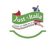 Actividades en Just Italia