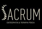 Actividades en Sacrum - Centro de osteopatía y terapia física